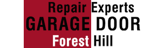 Garage Door Repair Forest Hill